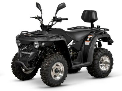 Linhai ATV 150